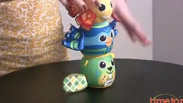 Lamaze Totem Stackers from Learning Curve