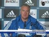 Football / Ligue 1: OM - Lens (l'avant-match)