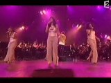 Night of the Proms France 2004:Pointer Sisters: I'm so exited