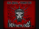 Ill Bill And Vinnie Paz - Heavy Metal Kings _The Vice of killing