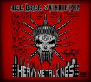 Ill Bill And Vinnie Paz - Metal In Your Mouth