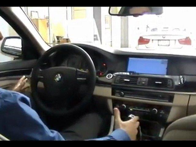 Chicago 2011 BMW 535i | Chicago BMW 535i | Patrick BMW Chicago