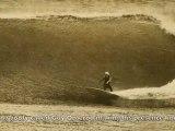 Michael Peterson hat-trick at Bells Beach