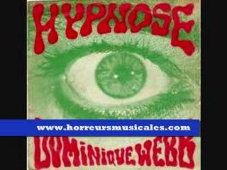 DOMINIQUE WEBB - HYPNOSE