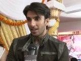 Ranveer Singh & Anushka Sharma Get Candid About Band Baaja Baarat - Bollywood News