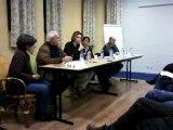 Caroline FOUREST Réunion publique sur l'Education Nationale et la LAICITE  partie 3