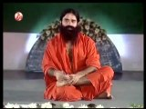 Baba Ramdev - Acupressure For Eyes - English - Yoga Health Fitness