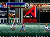 Hellcat présente : Super Double Dragon (Super NES)