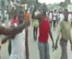 cote d'ivoire - Abidjan est sécurisé par les fds