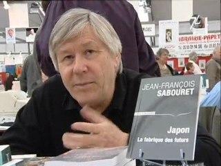 Vidéo de Jean-François Sabouret