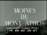 Les Moines du Mont Athos