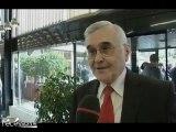 Conseil Général/Essonne: Michel Berson passe le témoin