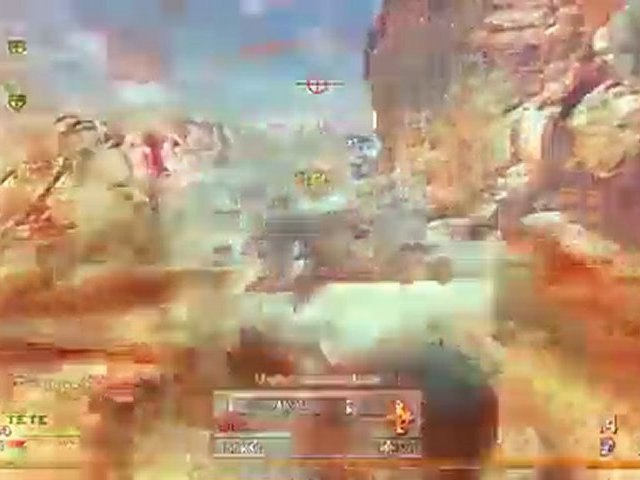 MW2 Sniper