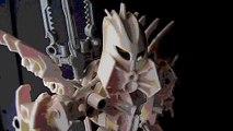 Bionicle vs Hero Factory