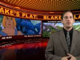 Blake's Plate - Episode 1 - Gay Cartoons and Why Homosexuals Are Bad
