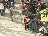 Ronde Van Vlaanderen heyecanı