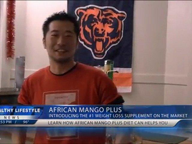 African Mango Video News