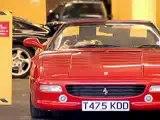 0161 - Publicité avec humour Ferrari