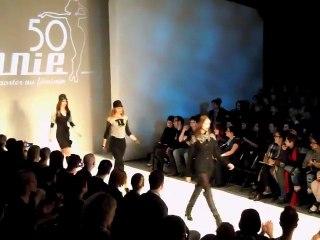 Défilé mode Annie 50