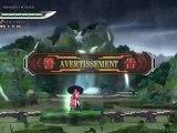Hard Corps Uprising - Sayuri Gameplay Jungle mode Rising
