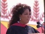 Oprah Winfrey 2008 Stanford Commencement Address - Part 2