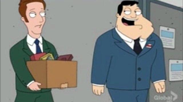 American Dad! season 6 episode 14 [FULL EPISODE] Part 1
