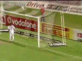 28th PAOK-AEL 1-0 2010-11 Novasports highlights