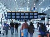 Sicherheitstechnik, Video Überwachung am Flughafen