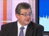 Elections cantonales second tour - Réaction de Michel GUINIOT