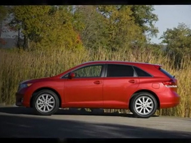 Colonial Toyota  2011 Toyota Venza