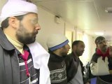 Libye: un ferry turc évacue 250 rebelles blessés