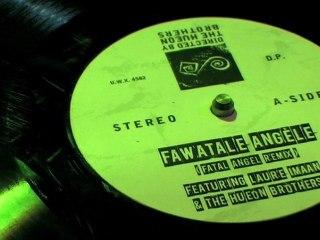 Fawatale Angèle