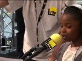 France Info l'Atelier Radio, Mars 2011