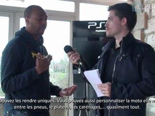 Interview de Sean Bell de MX vs ATV Alive