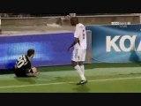 28th PAOK-AEL 1-0 2010-11 Total superleague (Novasports)