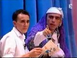 Elie Kakou & Elie Semoun - vous êtes juif
