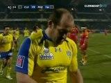 Rugby : l'ASM Clermont Auvergne dans la tourmente