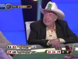Doyle Brunson vs Jason Calacanis The PokerStars Big Game