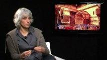 Culture Physiques - Ursula BASLER - Le Grand Collisionneur de Hadrons (3-4) - La quête des origines