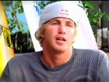 Jamie O'Brien Dive N' Surf Commercial