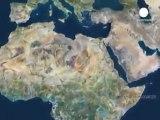 Euronews relata el drama de los chadianos en Libia