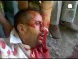 U.S appalled at Yemen violence
