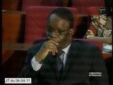 Sénat : séance d'interpellation du gouvernement