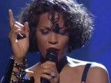 Whitney Houston - I Will Always Love You (Divas Live.1999)HD