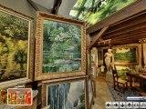 hdmedia, visite virtuelle, galerie, art