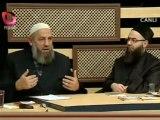 Mehmet Talu Hocaefendi, Cübbeli'nin 7-8 sene önce söylediklerini anlatıyor