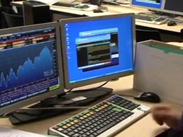 Simulation salle de marché EM Grenoble