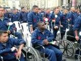 Colombie: journée internationale contre les mines antipersonnel