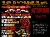 ASTROFONIK PARTY  WAKEFIELDS UTF LIVE  BY VJ NAD