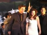 From Breaking Dawn to Breaking Up?